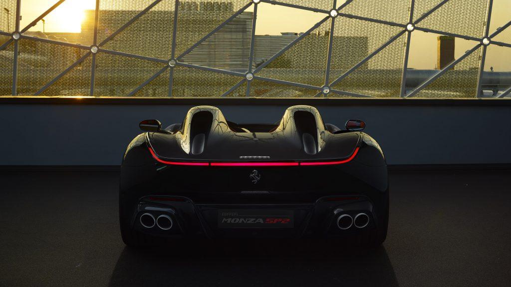 Ferrari Monza
