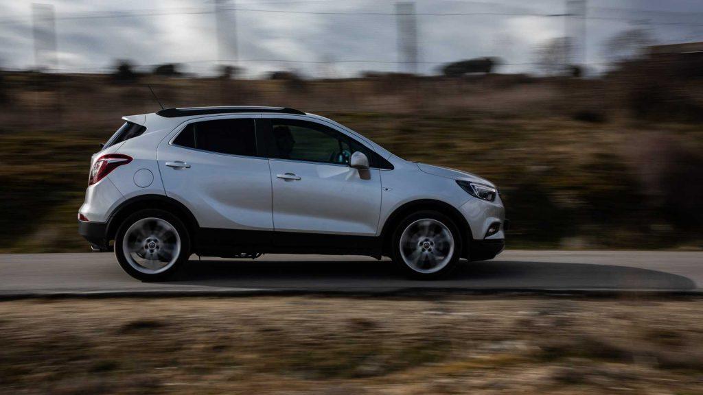Opel Mokka 2019